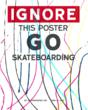 2012 Go Skateboarding Day Poster