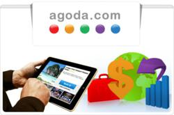agoda launches Facebook Booking Button