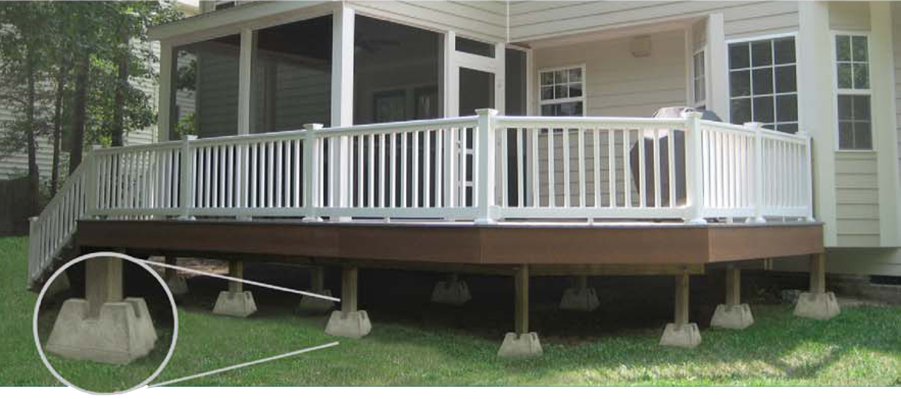 Deck also Index together with 2 557 0 further 837174 likewise 1 Hour Deck. on deck plans using dek blocks