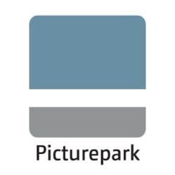 Picturepark Digital Asset Management (DAM) Software Logo