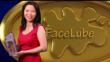 FaceLube Founder Candace Chen