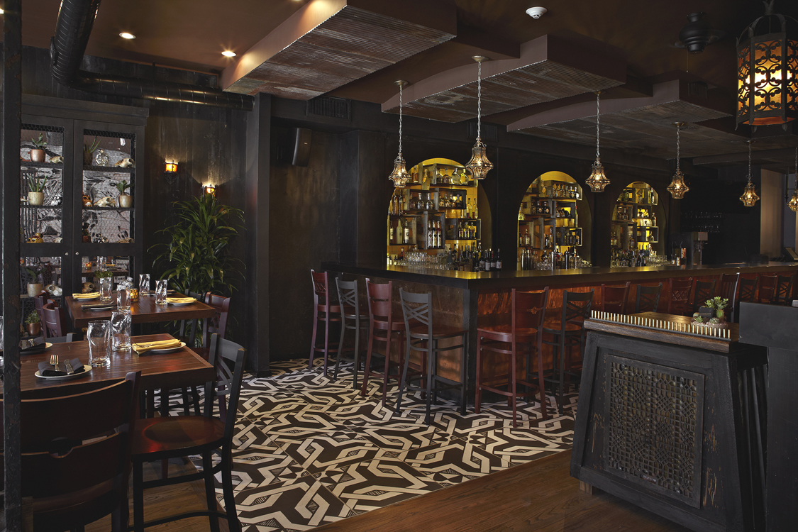Streetsense designs interior for chef mike isabella s