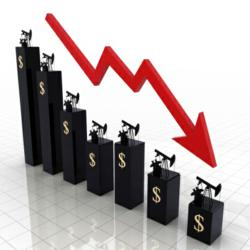 Oil Prices in a Bear Market; Commodity Report by Leading Financial Newsletter Profit Confidential