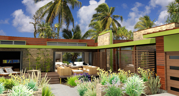 The House Designers Unveil Three New House Plans, Custom T ...
