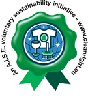 Charter for Sustainable Cleaning logo