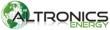 Altronics Energy Logo