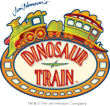All Aboard- DINOSAUR TRAIN™ this July and August at the Great Smoky...