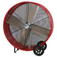 "Ventamatic 36"" Barrel Fan"