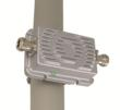 L-com's HA3501-1000 Outdoor-rated Wireless RF Amplifier for 3.5 GHz WiMAX