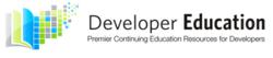 Developer Education