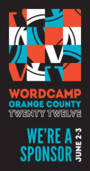 Bop Design was a WordCamp Orange County 2012 Sponsor