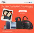 Facebook iSkin photo contest