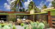 modern house plan, small house plan, green house plan
