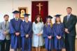 Everest Academy 2012 graduates