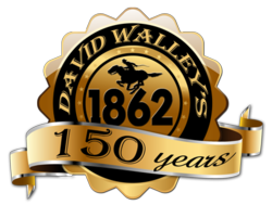 1862 David Walley's Resort is 150 yrs old