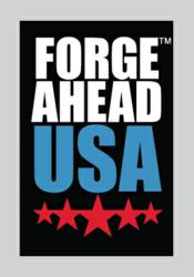Forge Ahead USA Logo