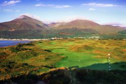 Irteland Golf Packages and Ireland Golf Tours