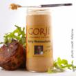 Gorji Gourmet Foods® Remoulade, Canary By Gorji, Chef Gorji, fine dining, Mediterranean Cuisine, seafood recipe, tilapia recipe, shrimp recipes