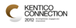 Kentico Connection 2012 logo