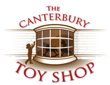 Canterbury Toy Shop Traditional Wooden Toys
