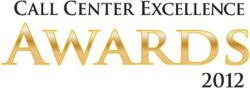 "IntelliResponse Chosen as Winner of Call Center Excellence Award for ""Best Technology Solution Provider"""