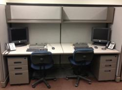 DBSi Dedicated Workstations at TekPark WSR Center