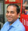 Dr. Paresh Patel, CEO & Founder VendScreen