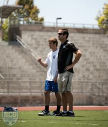 Husted Kicking, Michael Husted, Kicking Coach, Kicking Camps, Kicking Camp