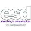 esd and associates logo