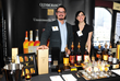 Whiskies and their knowledgeable ambassadors