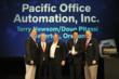 Pacific Office Automation Awarded 2011 Konica Minolta Dealer Award