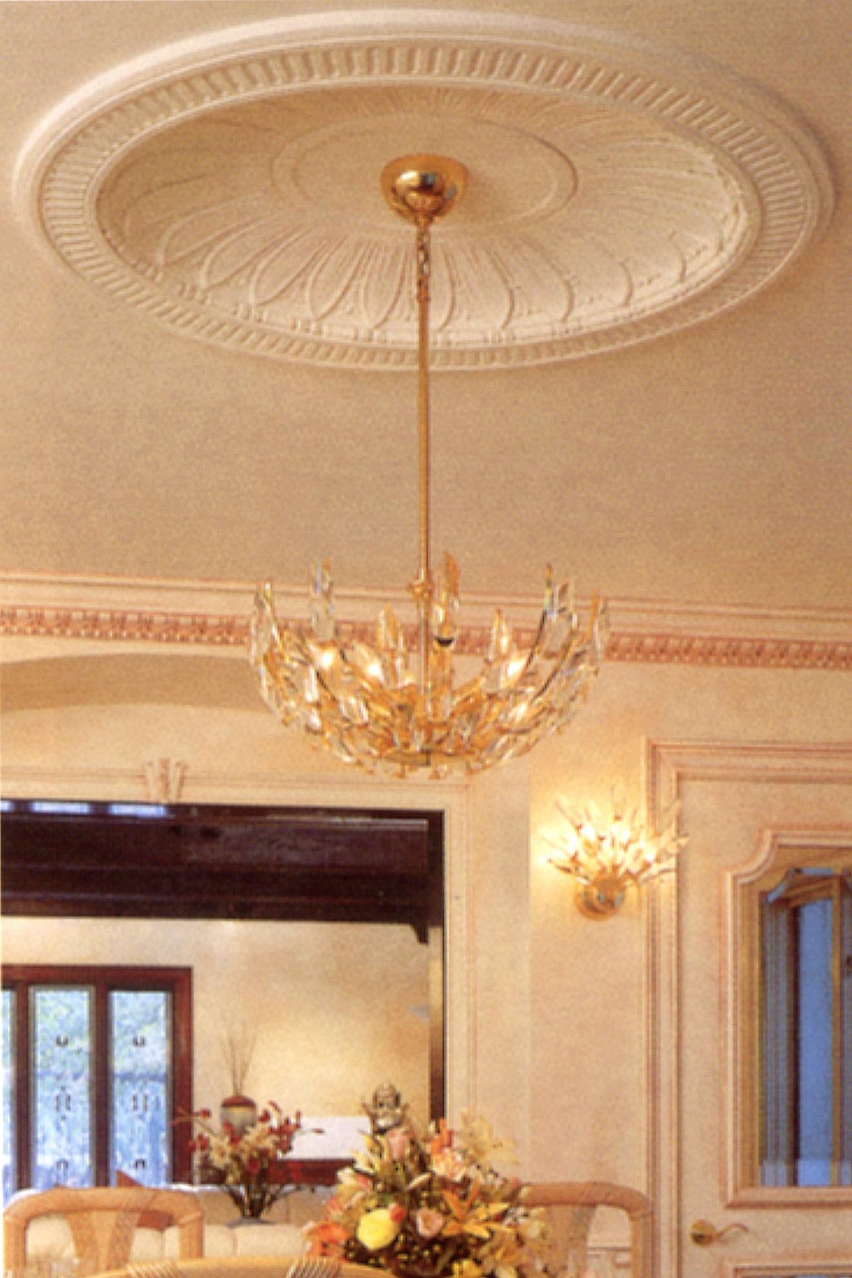The splendor of dome skylights – spectacular ceiling ...