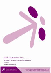 WebWatch Report