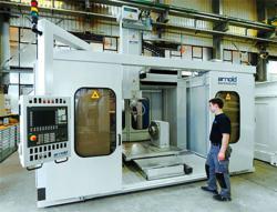 ARNOLD Gmbh& Co. KG  est une société allemande spécialisée dans la conception et la réalisation de machines utilisant la technologie Laser pour souder, découper, polir.