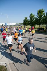 DeKalb,  Sycamore, Unlimited Performance, Rehabilitation, 5K, Sports Fitness, Kishwaukee Community Hospital, Kish Hospital