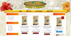 Buy Maui Wowi Hawaiian Coffee Online at shop.mauiwowi.com