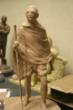 Big Statues Begins Work on a Bronze Sculpture for a Mahatma Ghandi...