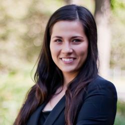 Immigration Attorney Isabel Cueva