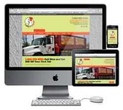Responsive Website Design by Trighton Interactive