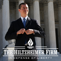 Raleigh DWI Lawyer Ben Hiltzheimer