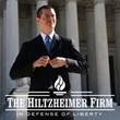 """Raleigh DWI Lawyer Ben Hiltzheimer Nominated """"Top 40 Lawyer Under 40"""" in North Carolina"""