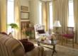 antique furnishings, traditional furniture, traditional fabrics