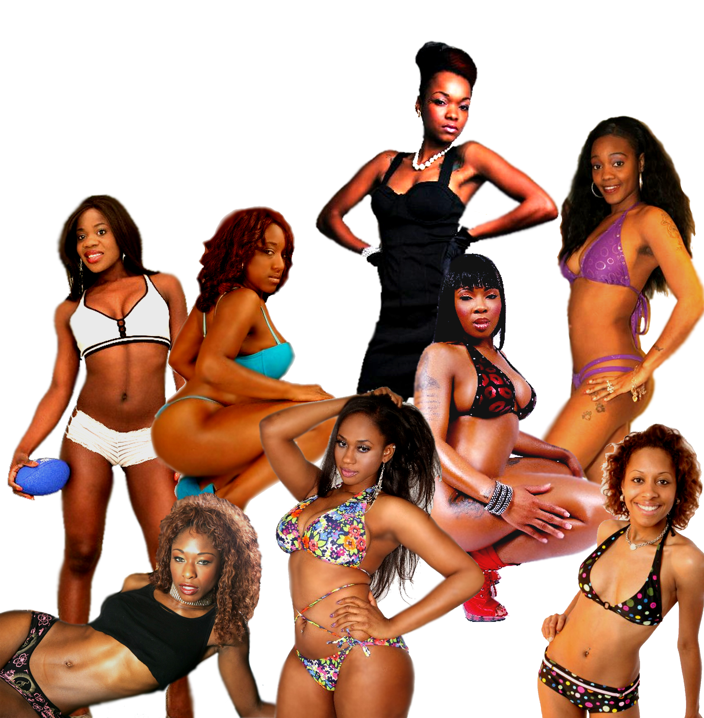 Pictures of miss black nude pageant foto 512