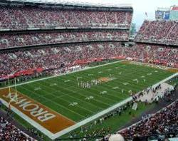 Browns Tickets