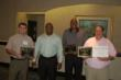 Wayne Farms Facilities Honored with Safety Awards