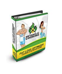 Metabolic Cooking cookbook