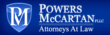 Powers McCartan, PLLC Attorney Bill Powers Honored as Best Lawyers...