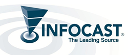 Infocast Logo, Leading Producer of Industry Events
