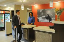 Best Western Plus Denver International Airport Inn And Suites