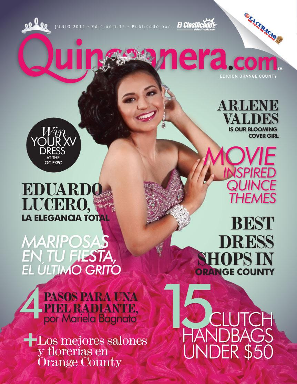 seventeen magazine cover template - quinceanera magazine covers car interior design